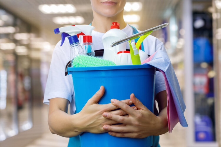 L'hygiène dans les supermarchés et grandes surfaces